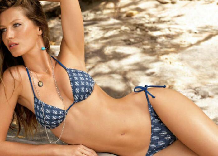 Gisele Bundchen, cel mai bine platit supermodel din lume. Cat castiga in timp ce tu citesti asta
