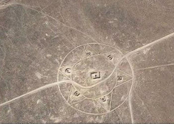 Cum arata cele mai surprinzatoare descoperiri din cei zece ani ai Google Earth GALERIE FOTO