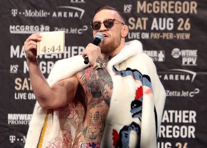 McGregor a fost facut KO la antrenament! Dezvaluirea lui Jessie Vargas
