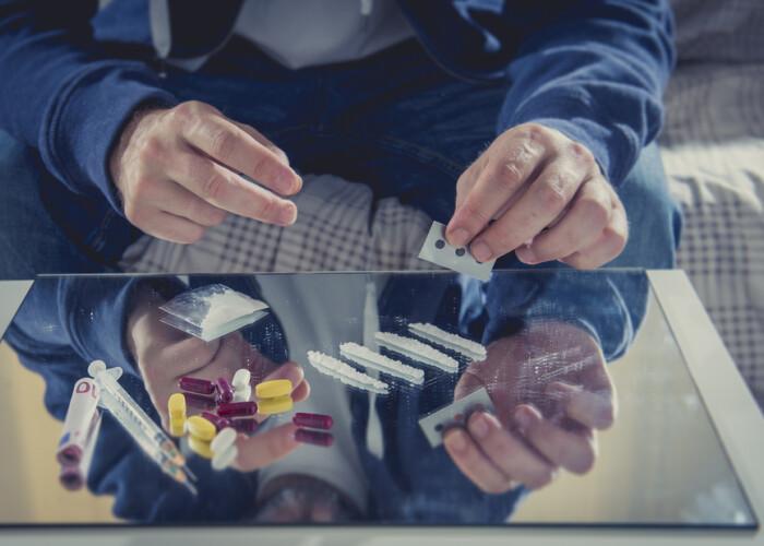 Care este in prezent cel mai utilizat drog din Europa:  Anul trecut, doua noi droguri au fost detectate pe saptamana