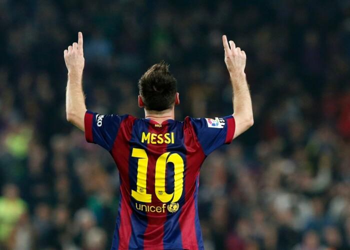 Care este suma reala la care este cotat in prezent Leo Messi: FOTO