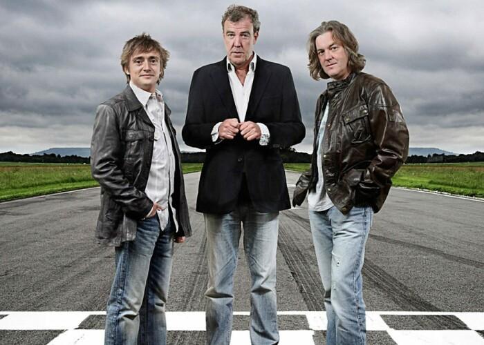 BBC a anuntat numele prezentatorului care il va inlocui pe Jeremy Clarkson