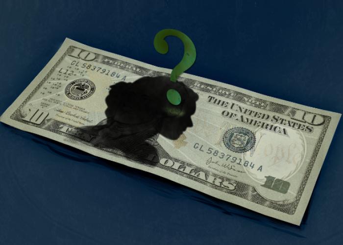 Decizie istorica pentru moneda americana: Ce femeie o sa apara pe bancnota de 10 dolari: