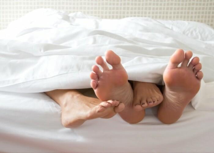 5 semne ca femeia mimeaza orgasmul