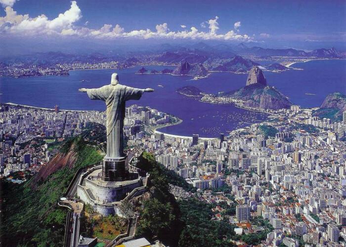 Care sunt cele mai fotogenice 10 locuri din lume: FOTO