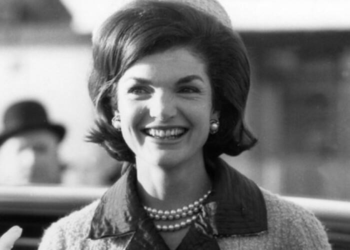 Un selfie facut de Jacqueline Kennedy in urma cu 60 de ani, publicat pe Twitter! FOTO