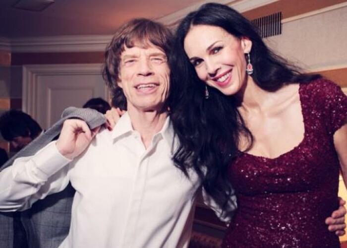 Motivele probabile din spatele sinuciderii iubitei lui Mick Jagger! VIDEO