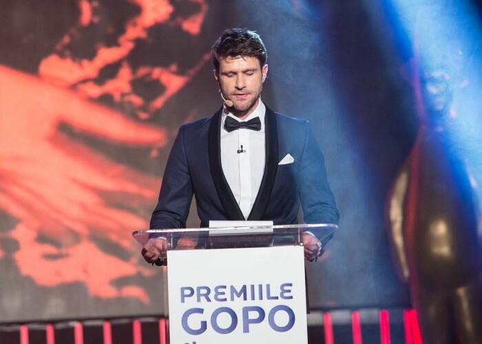 Cei mai bine imbracati barbati la Gala Premiilor Gopo! FOTO