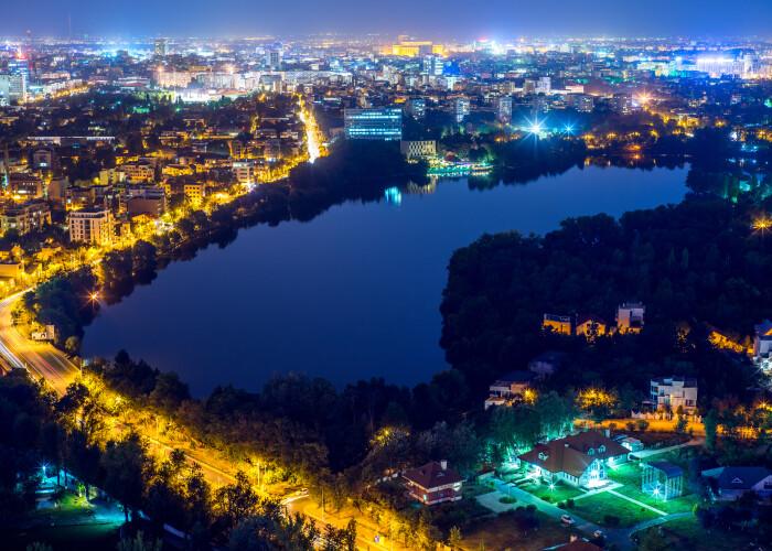 SUA e abia pe locul 9, sub Brunei si Kuweit! Top 25 cele mai bogate tari din lume! Pe ce loc se afla Romania