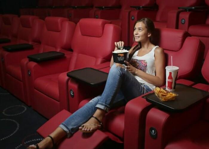 Ce filme poti vedea la VIP la Cinema City