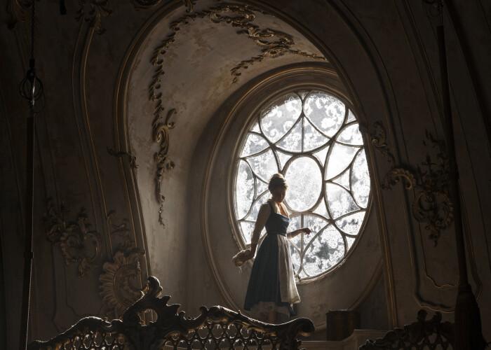 """Frumoasa si Bestia"" - Secretele din spatele unei productii de exceptie, spectaculoasa in IMAX"