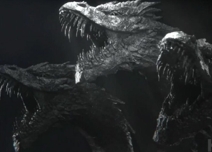 Dragonii din Game of Thrones sunt uriasi in noul sezon: Pot arunca flacari cu diametru de 10 metri