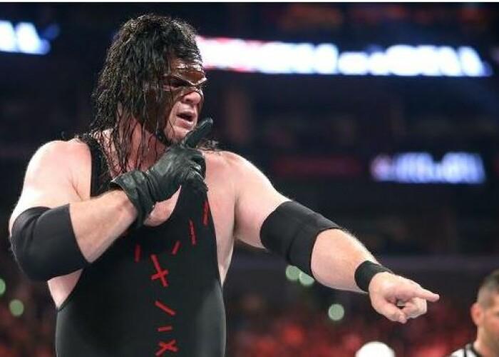 Il mai tii minte pe demonul Kane din wrestling? O sa fii surprins ce face acum! Abia a fost anuntat