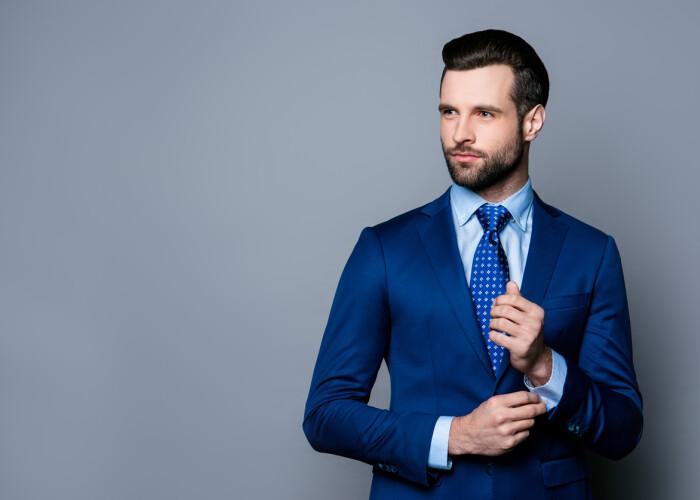3 greșeli de evitat în purtarea unui costum