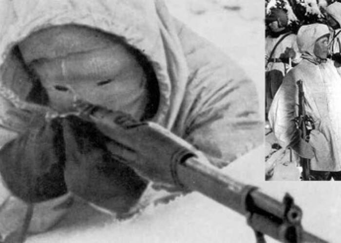 A omorat 705 oameni, a fost impuscat in cap, dar a trait 97 de ani: TOP 10 lunetisti din istorie