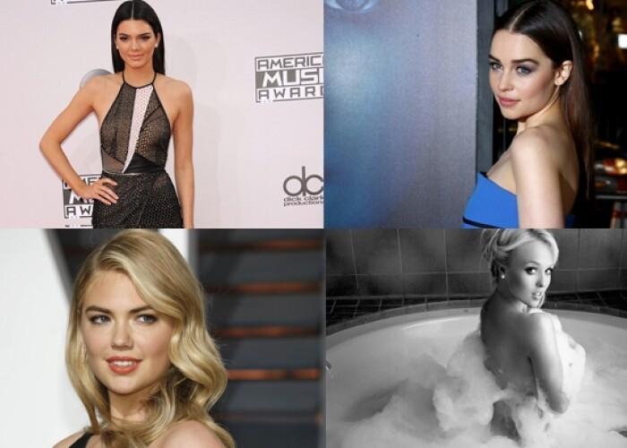 TOP-ul celor mai sexy femei din 2015: Tot anul se va vorbi despre locul 1