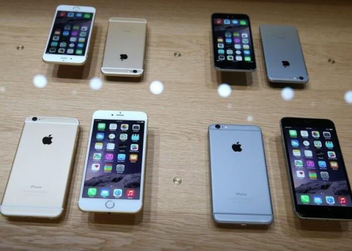 iPhone 6 e pe locul 4: Acesta este telefonul cu cea mai buna camera!