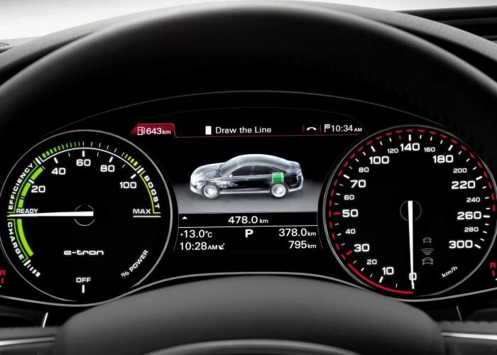 Record absolut de vanzari pentru Audi: A6 si Q5 sunt cele mai vandute!
