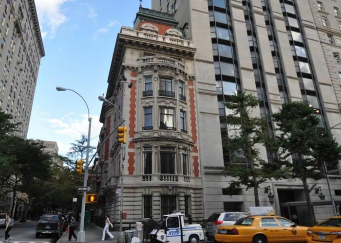 Unul dintre cei mai bogati oameni din lume si-a pus in vanzare resedinta din Fifth Avenue din Manhattan: La cat este evaluata: