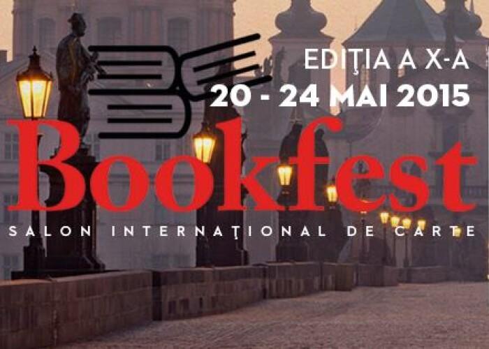Bookfest, EUROPAfest si BurgerFest! Unde iesim in weekend: