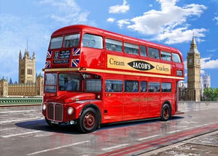 Record: Cati turisti straini au vizitat Londra in 2014!