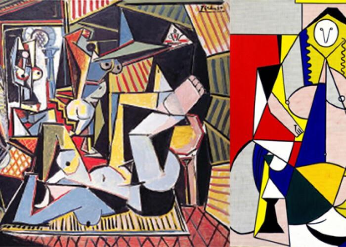 Cel mai scump tablou din lume a fost cumparat de un seic din Qatar: Cat a platit pentru cel mai cunoscut tablou Picasso