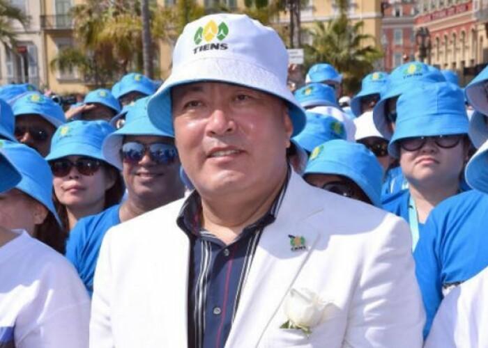 Patronul chinez care si-a dus cei 6.400 de angajati in excursie le-a facut acestora o noua surpriza! De data asta a platit 5.5 milioane de dolari