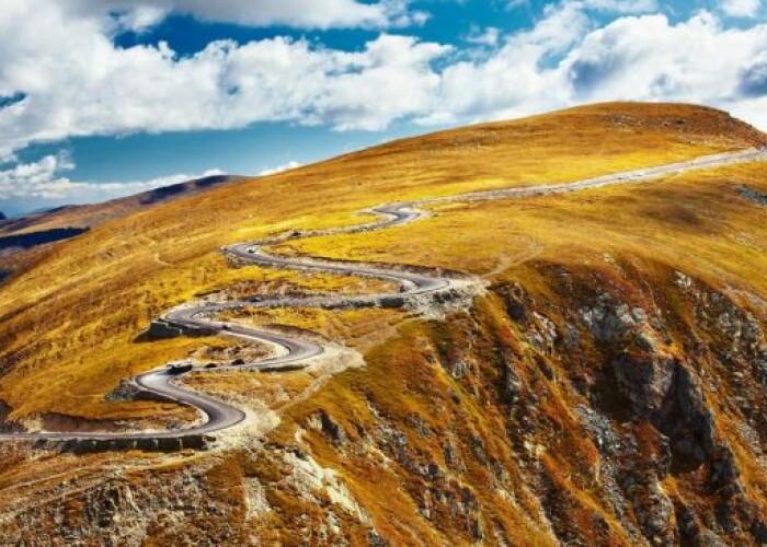 Cati kilometri de autostrada vor fi inaugurati in Romania in 2015