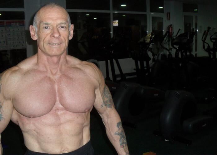Si-a parasit sotul pentru antrenorul de bodybuilding! Cum arata femeia dupa ce l-a cunoscut