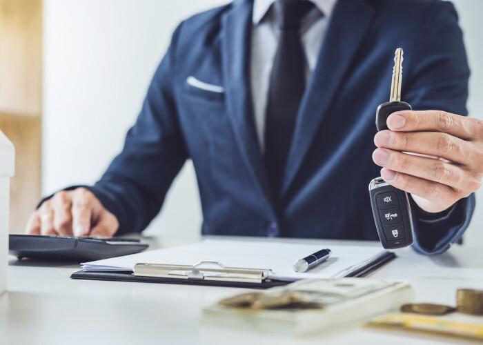 5 pași în alegerea unei mașini