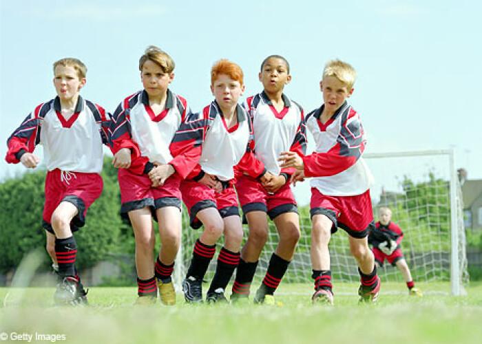 Sportul imbunatateste performantele scolare: