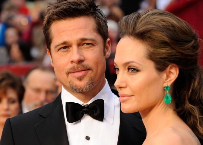 Asa arata ceasul de 3 milioane de dolari primit de Brad Pitt, cadou de nunta, de la Angelina Jolie! FOTO