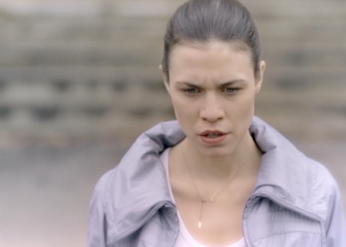 Ana Ularu joaca intr-un film regizat de un premiat la Cannes