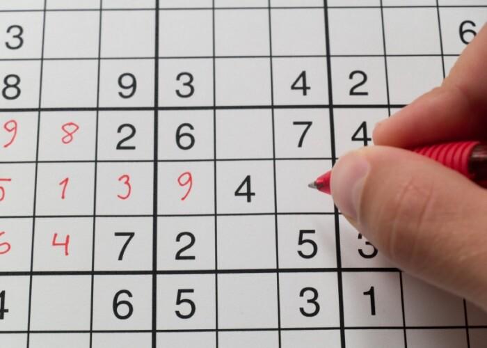 World's hardest sudoku: Cele mai grele teste de logica din lume! FOTO