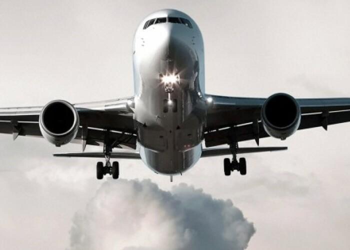 Scaunele aveau veste de salvare in spate: Cea mai proasta linie aeriana din lume? FOTO