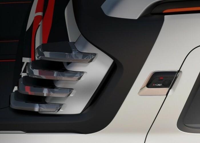 Arata senzational: Imagini oficiale cu Dacia Oroch, modelul pickup Duster. VIDEO