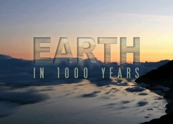 Clipul la care s-au uitat 2 milioane de oameni! Cum va arata omenirea peste 1.000 de ani