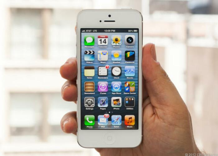 Cat de periculos este pentru sanatate cel mai nou iPhone: Test