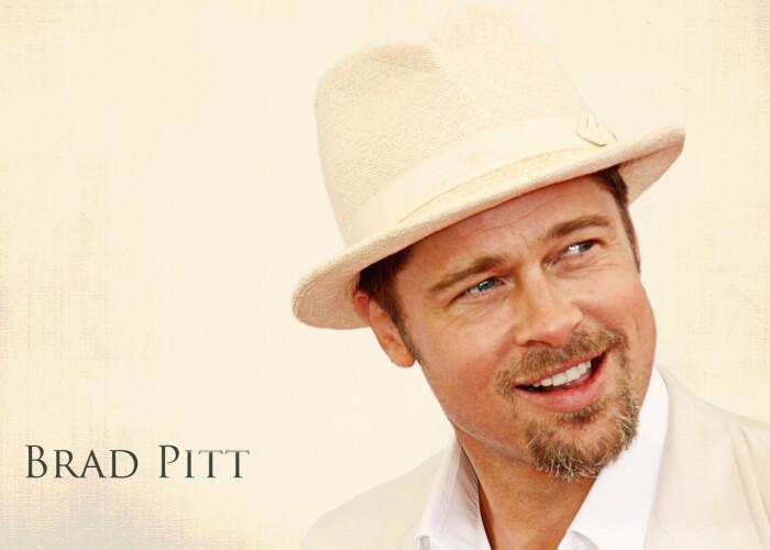 Brad Pitt e pe 2: Topul barbatilor care au imbatranit frumos