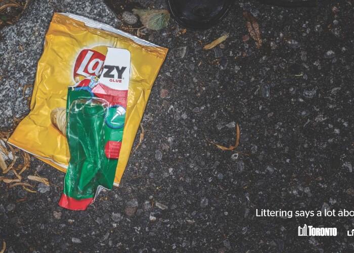 Aceasta este campania publicitara care ii insulta pe oameni! FOTO