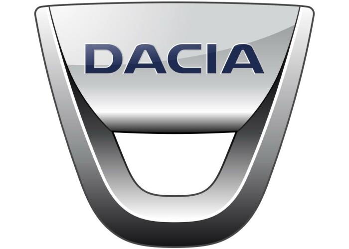 Dacia lanseaza doua masini noi la Salonul de la Paris! FOTO