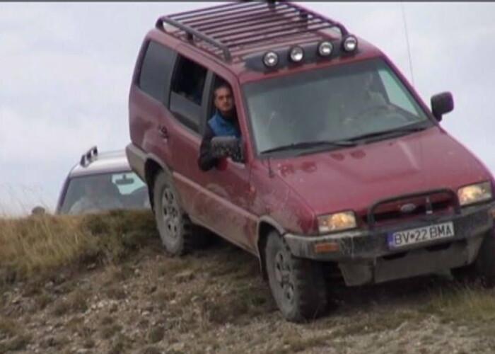 Aceasta este soseaua din Romania care va rivaliza cu Transfagarasan si Transalpina! VIDEO