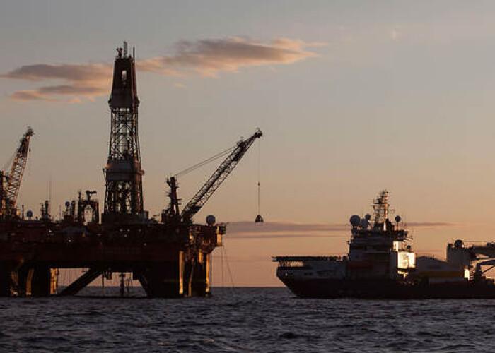 Aceasta poate deveni cea mai importanta sursa de petrol din lume