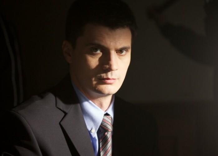 De ce eu? aka Cristian Primele imagini din filmul despre procurorul Cristian Panait. VIDEO