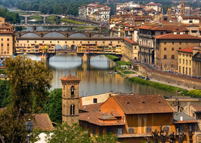 Topul celor mai romantice 10 orase din lume! VIDEO