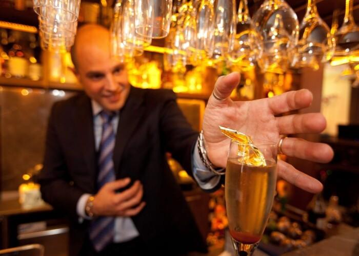 Acesta este cel mai scump cocktail din lume: Ce contine bautura care costa 11.500 de euro
