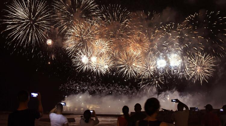 Cubanezii au aniversat 500 de ani de la înfiinţarea oraşului Havana