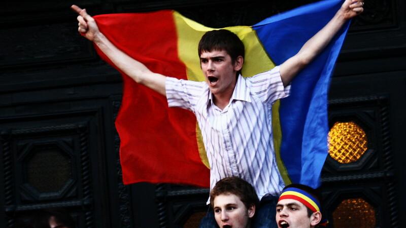 Proteste Chisinau