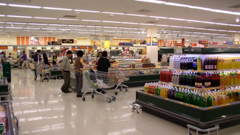 13.500 kg carne de pui au fost retrase din hypermarketuri. Pana acum nu s-a gasit salmonella