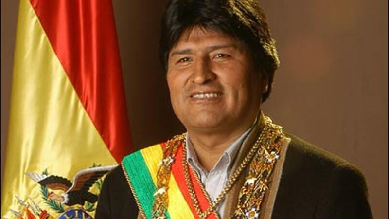 Cum a rezistat presedintele Boliviei in greva foamei? Cu frunze de coca